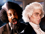 Frederick Douglass vs Thomas Jefferson Thumbnail