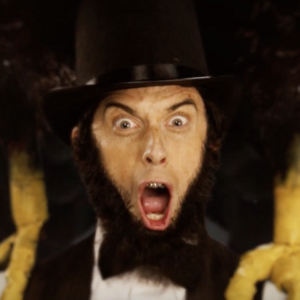 Abe Lincoln In Battle 3