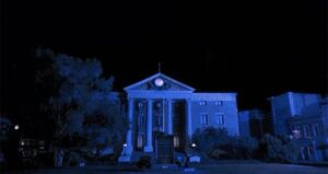 Hill Valley Based On
