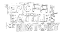 Epic Fail Battles of History