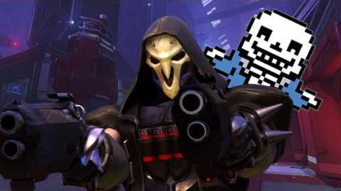 Sans vs Reaper