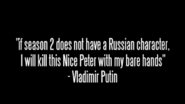 Putinthreat