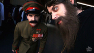 Rasputin And Stalin In The Los Angeles Times