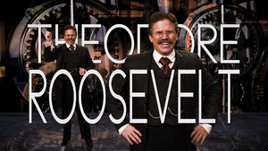 Theodore Roosevelt Title Card