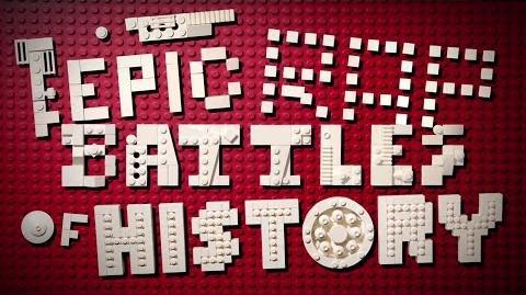 Every EPIC RAP BATTLES OF HISTORY Intro (Season 4)