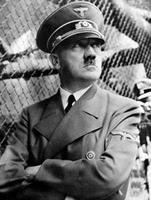 Adolf Hitler Based On