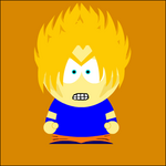 Super Saiyan Goku2
