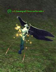 A Gloompall breezebender