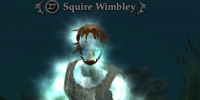 Squire Wimbley