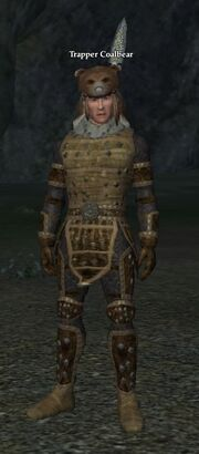 Trapper Coalbear