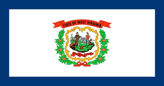 File:West Virginia Flag.png