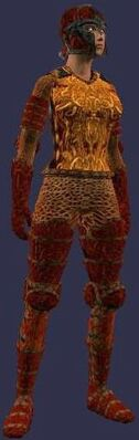 Celestial Watch Ceremonial (Armor Set) (Visible, Female)