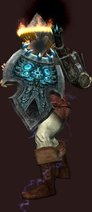 Stormbringer's Bulwark