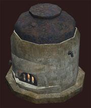 Rivervale-furnace