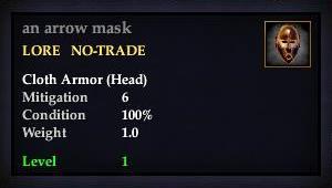 File:An arrow mask.jpg