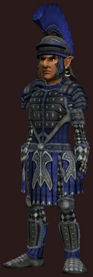Spiritweaver's Sanctified (Armor Set) (Visible, Male)