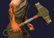 Bonedigger Rockbreaker (equipped)