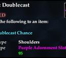 Rune: Doublecast