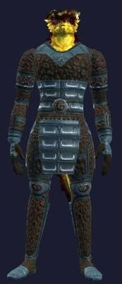 Frenzied View (Armor Set) (Visible, Male)