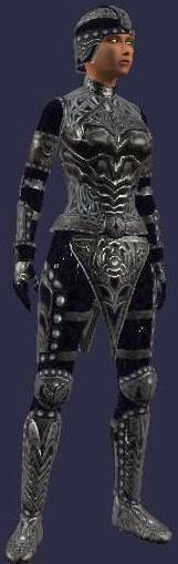 Dead-Eye (female)