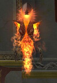 Fiery Magician VII (Adept)