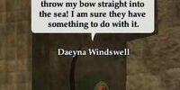 Daeyna Windswell