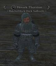 Hessek Thornton