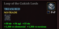 Loop of the Gukish Lords