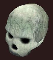 Dommed-ettin-skull