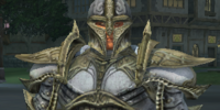 Knight-Lieutenant Ilgar