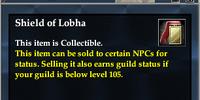 Shield of Lobha