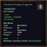 Hardened Fungus Fragment