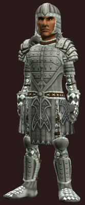 Spiritweaver's Citadel (Armor Set) (Visible, Male)