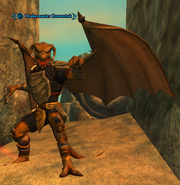 Drakemaster Rommtok