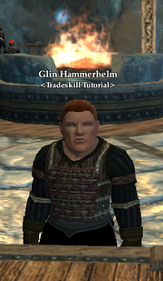 Glin Hammerhelm