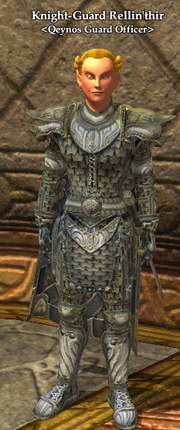 Knight-Guard Rellin`thir