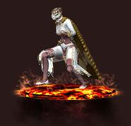 Elemental-disc-fire