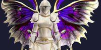 Zealot's Zeal (Armor Set)