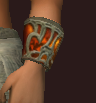 Bracers of the Last Rite (Equipped)