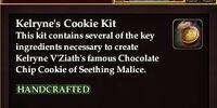 Kelryne's Cookie Kit
