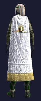 Tradesman's Cloak of the Far Seas (visible)