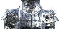 Aegis of Nem Anhk (Armor Set)
