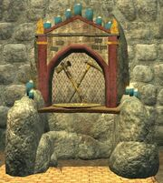 Altar of Brell Serilis advanced