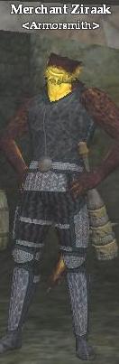Merchant Ziraak