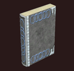 Bristled-leather-notebook