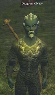 Dragoon K'naae