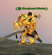 Championess Pollenica