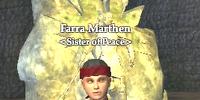 Farra Marthen