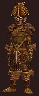 Gambler's Elysian (Armor Set) (Visible, Male)