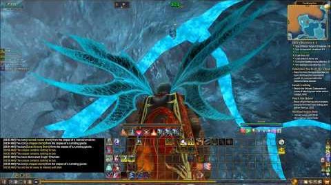 Everquest 2 - A Channeler's Journey to 95 Part 10-3